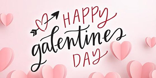 Mom's Night: Galentine's Day Party