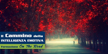 COACHING ON THE ROAD: emozioni IN CAMMINO (Velletri - Roma) biglietti