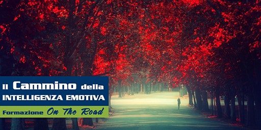 COACHING ON THE ROAD: emozioni IN CAMMINO (Velletri - Roma)