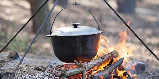 Secret Skills for Campfire Cooking