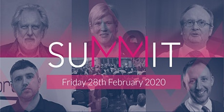 The Management & Leadership SuMMit 2020 (£95+vat) tickets