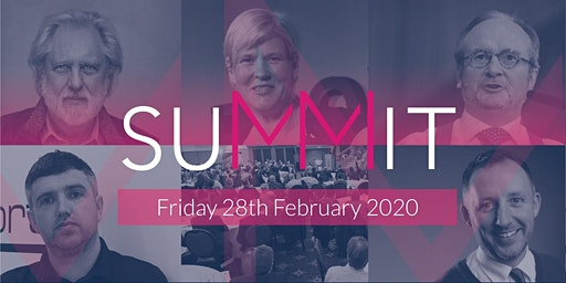 The Management & Leadership SuMMit 2020 (£95+vat)