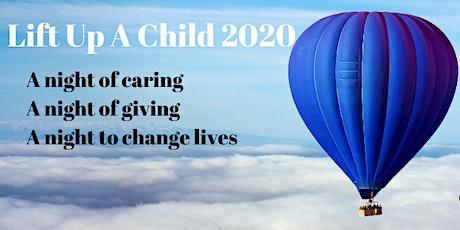 Lift Up A Child tickets