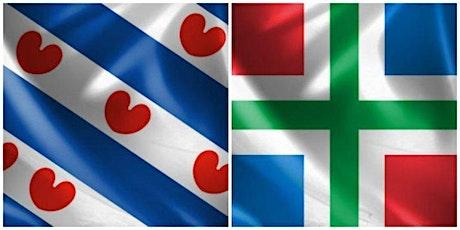 NAF Boston - Friesland Groningen Borrel tickets