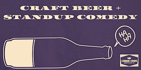 Calgary's Best Comedy & Craft Beer tickets