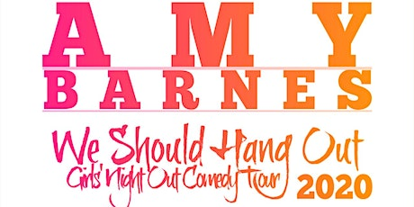 Amy Barnes - We Should Hang Out 2020 in Bemidji, MN tickets