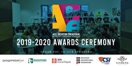ACE Mentor Program of West Michigan | Awards Ceremony tickets