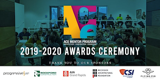 ACE Mentor Program of West Michigan | Awards Ceremony