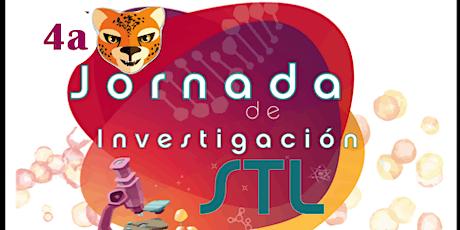 4ª Jornada Estudiantil de Investigación e Innovación médica STL boletos