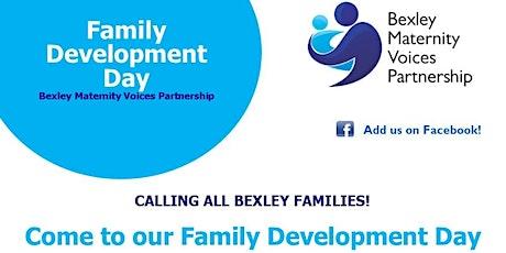 Bexley MVP Development Day 2020 tickets