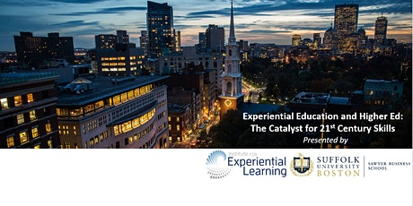 Experiential Education and Higher Ed: The Catalyst for 21st Century Skills tickets