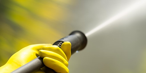 Contuning Education - Pressure Washing Commercial Property