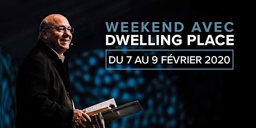 Weekend avec Dwelling Place