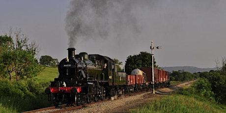 Ecclesbourne Valley Railway tickets