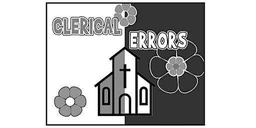 Bethel Players Presents: Clerical Errors
