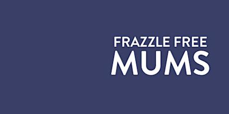 Frazzle Free Mums Avebury meet up tickets