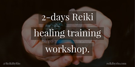 Reiki Training Workshops! Choose your dates. tickets