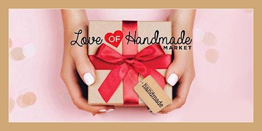 Love of Handmade Market