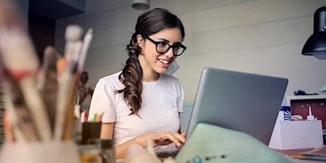 Women and Wealth Workshop - English/Spanish/Mandarin tickets