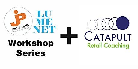 LuMeNet Workshop Series #1: Marketing tickets
