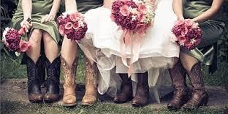 Pomona Valley Mining Co. Venue Showcase -- Boots and Bouquets tickets