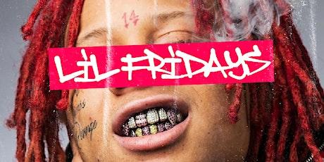 Lil Fridays at Everleigh Free Guestlist - 2/28/2020 tickets