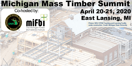 Michigan Mass TImber Summit