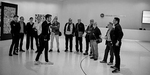 Exkursion zu Leica nach Wetzlar
