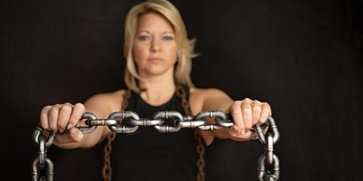 """""""Break the Chains"""" Health & Wholeness Series"""