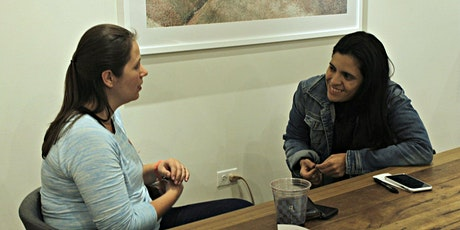 Next Spanish/English language exchange to practice with native speakers tickets