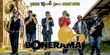 CEG Presents Bonerama tickets