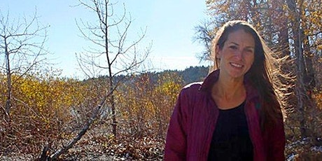 Living in the Foothills Ecosystem: How We Can Get Along by Katie Morrison tickets
