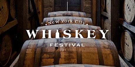New York Whiskey and Spirits Fest tickets