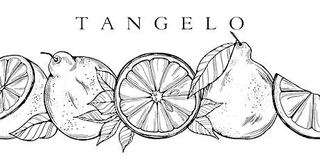 Tangelo 24 tickets