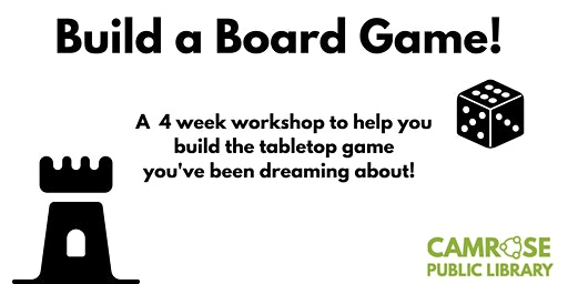 Build a Board Game