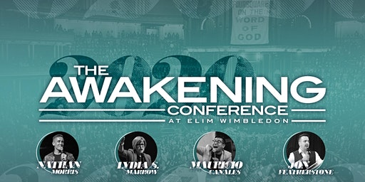 The Awakening Conference