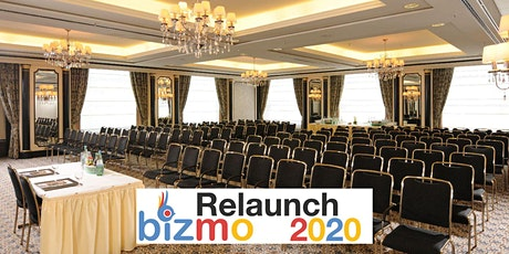 bizmo Relaunch Tickets