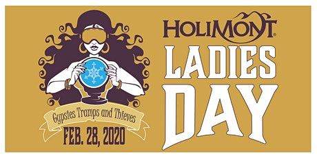 Ladies Day 2020 tickets