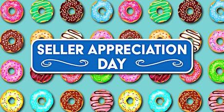 Seller Appreciation Day at Mile High Flea Market tickets