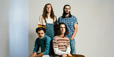 Peach Pit with Haley Blais tickets