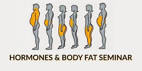 Help for Hormones & Belly Fat! Seminar tickets