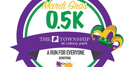 0.5k - A Run for Everyone tickets