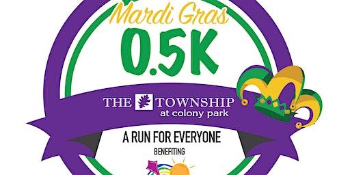 0.5k - A Run for Everyone