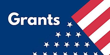 Grant Writing  Non Profit & Individual Art Grants tickets