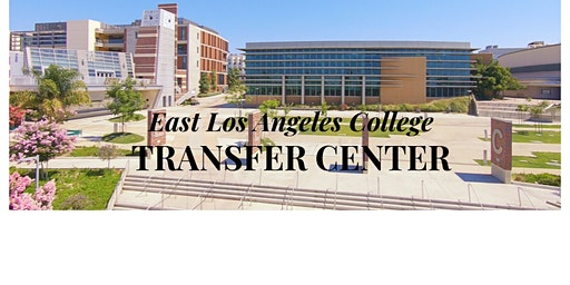 East Los Angeles College University Fair