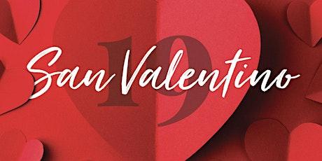 weekend San Valentino 14/16 Febbraio sulla costa dei trabocchi chieti biglietti