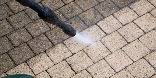 Continuing Education - Pressure Washing Residential Properties