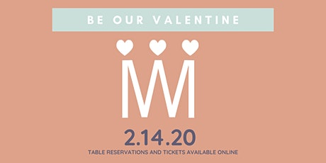 Valentine's Day with Kingmakers (COLUMBUS) tickets