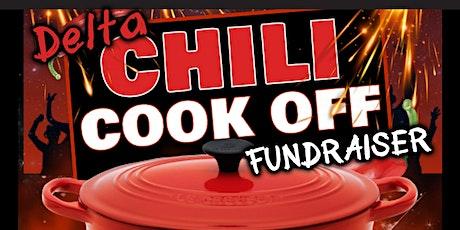 Delta Chili Cook-Off tickets