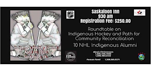 Indigenous Hockey Summit